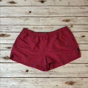 New!! Women's Patagonia Barely Baggies Shorts